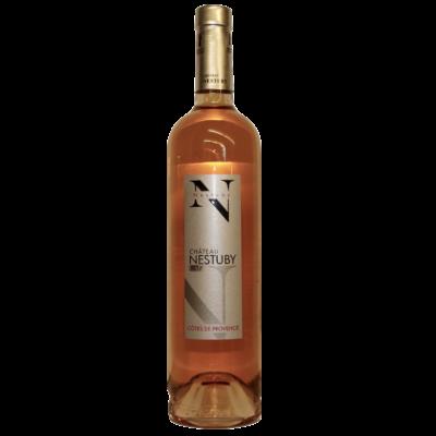 Côtes de Provence – Château Nestuby